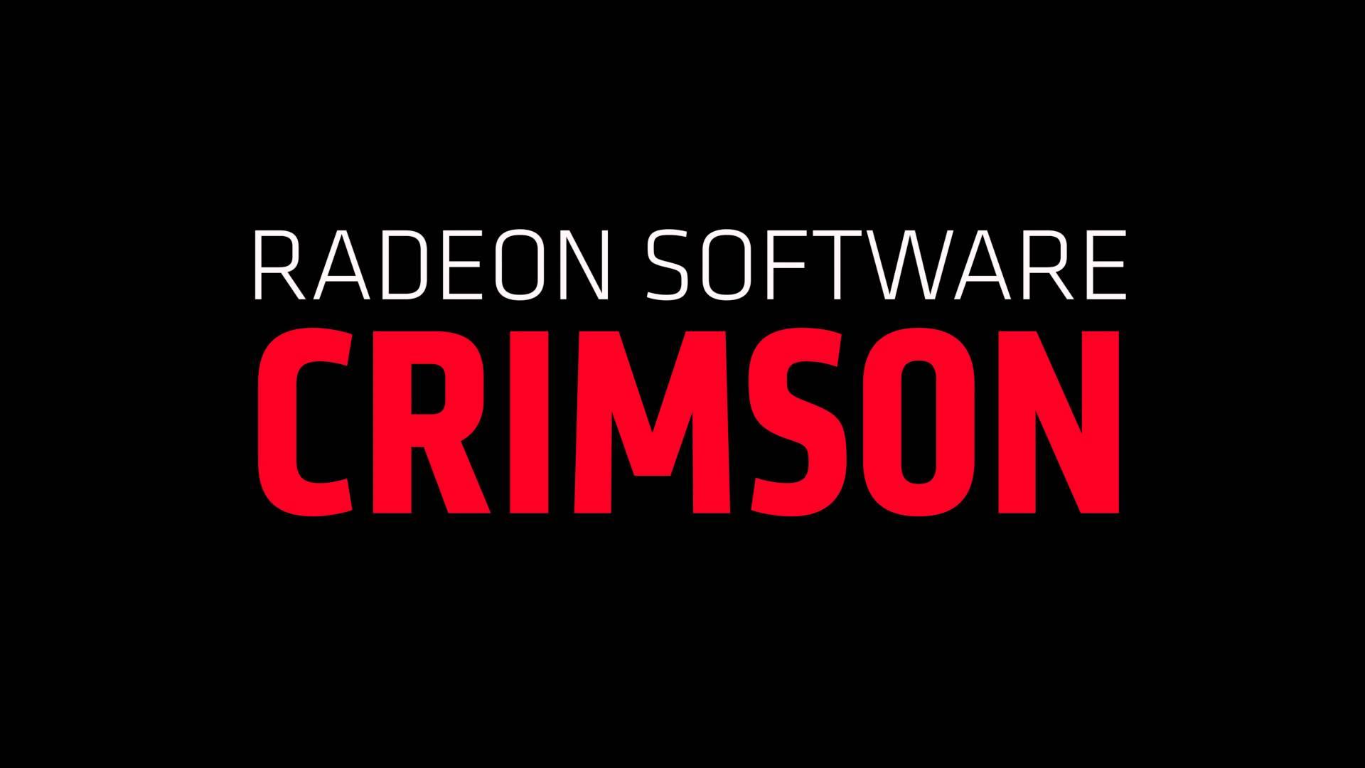 Radeon Software 16.6.1