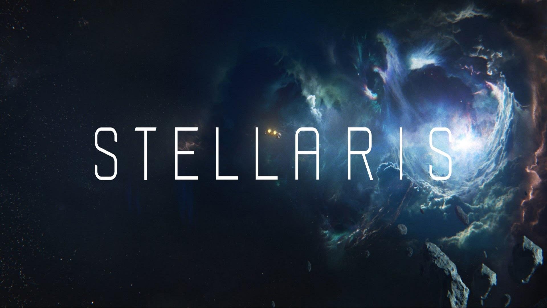 "Stellaris Update ""Asimov"""