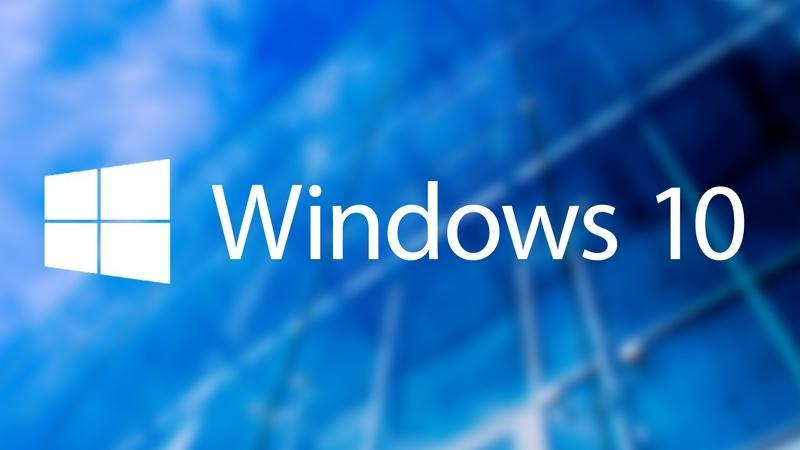 Windows 10 Cumulative Update