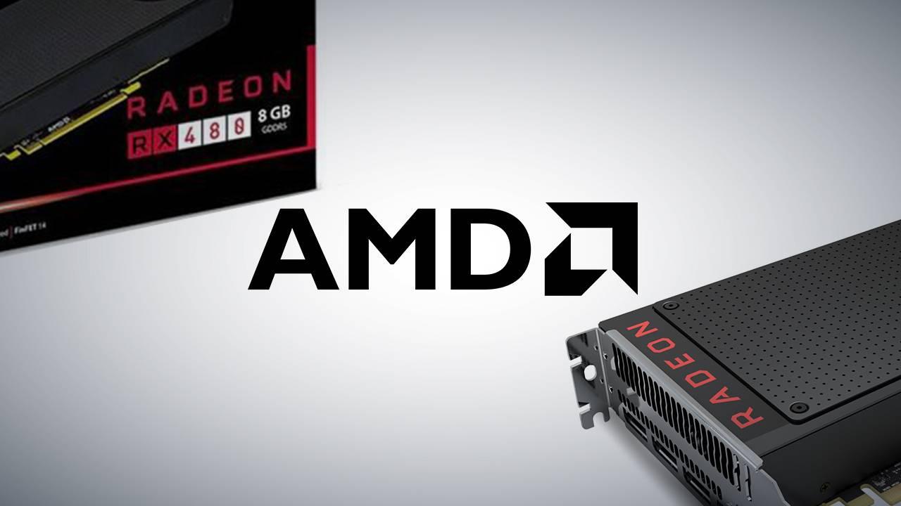 AMD RX 480 Power Draw Issue