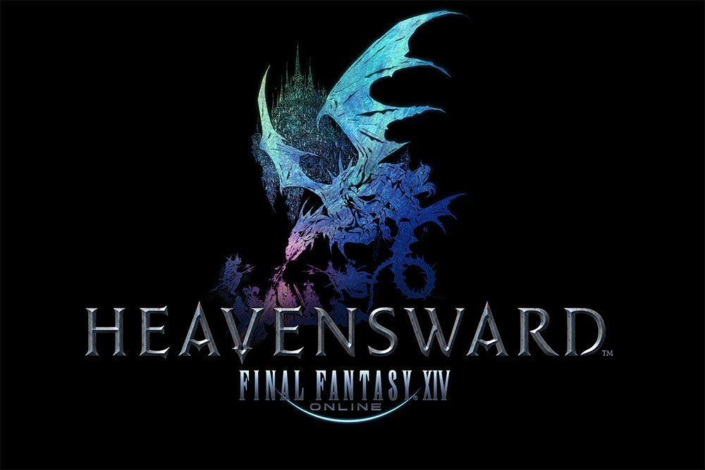 WARRIORS OF DARKNESS TAKE CENTER STAGE IN FINAL FANTASY XIV PATCH