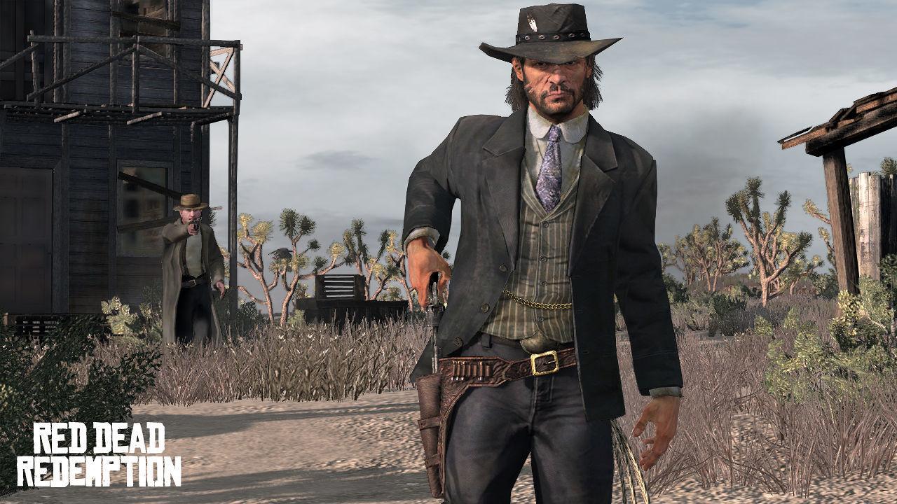 Rockstar still teasing longest reveal ever of Red Dead 3