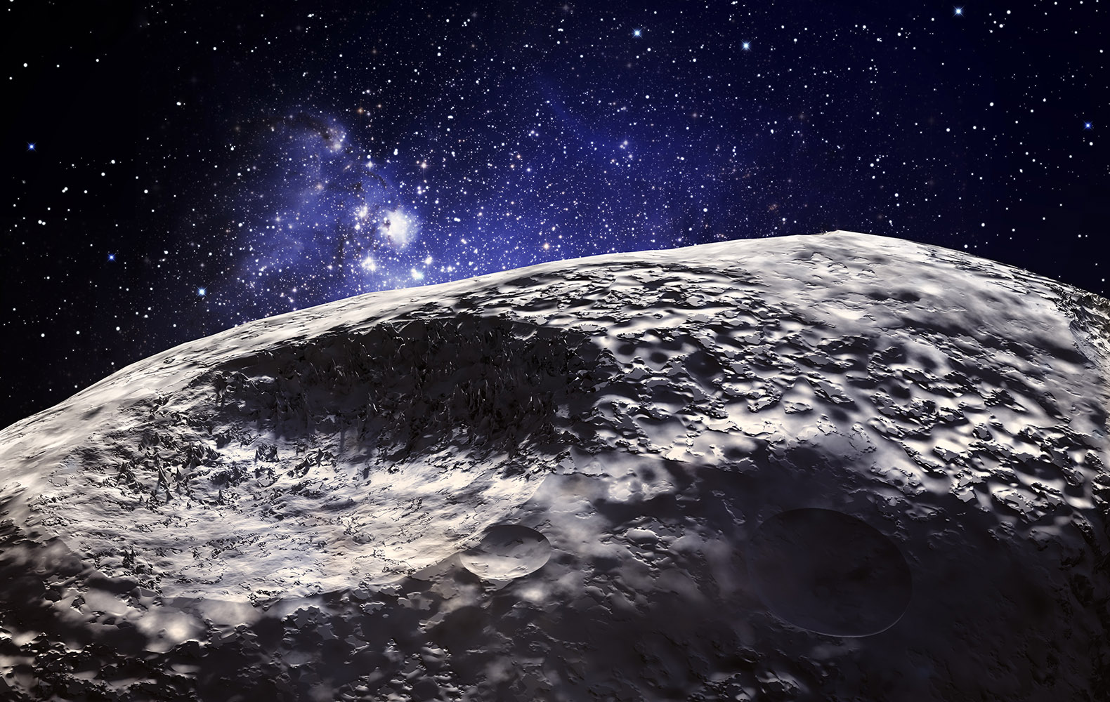Asteroid mining just got a massive investment - Tech Altar