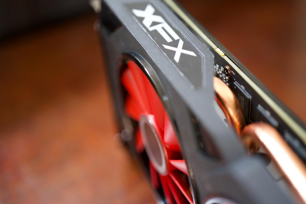 XFX RX 570