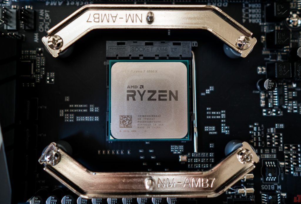 AMD Ryzen 1800X Review Part 2: Just how good is it? - Tech Altar
